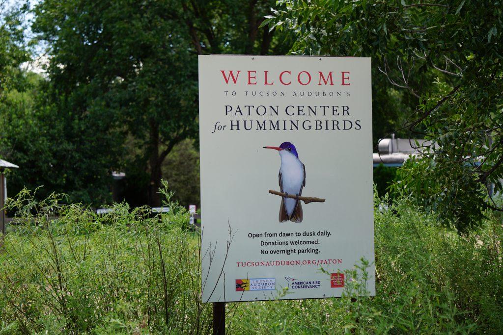 Paton Center