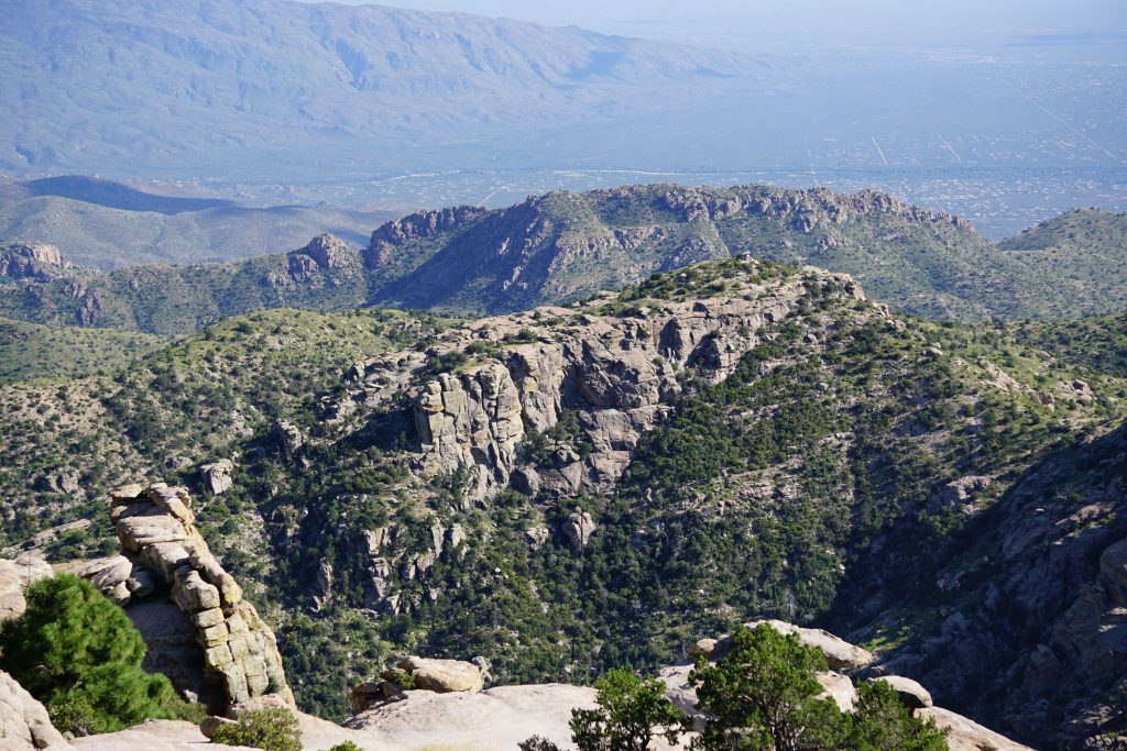 Mt. Lemmon Arizona