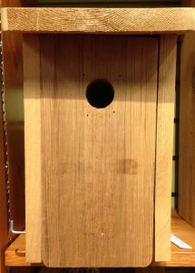 tree swallow nesting box - tree swallow nesting boxes