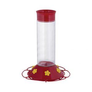 30 oz. glass hummingbird feeder - top 5 best hummingbird feeders
