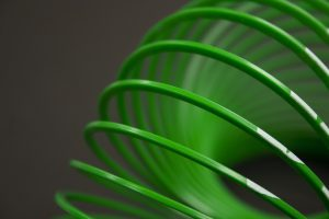 slinky toy - 6 effective ways to get rid of pigeons
